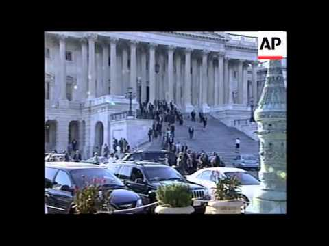 Capitol Hill being evacuated amid security scare Mp3