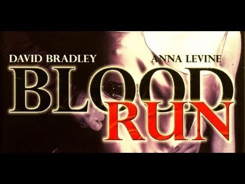 Blood run  action  1994