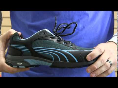 901a39dfbbfb Puma Womens Fuse Motion Blue 642825 - YouTube