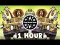1 Hour Trap ► MADAGASCAR I Like To Move It (PedroDaddy Trap Remix)