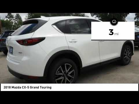 2018 Mazda CX-5 Thousand Oaks CA M8246