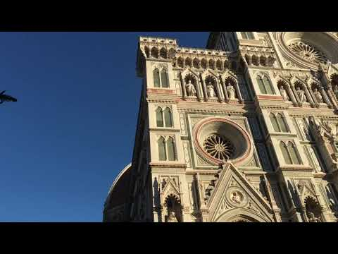 Unforgettable Florence by Bernadette Kam Fu Lee