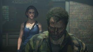 Resident evil 2 Update stream desde el cel