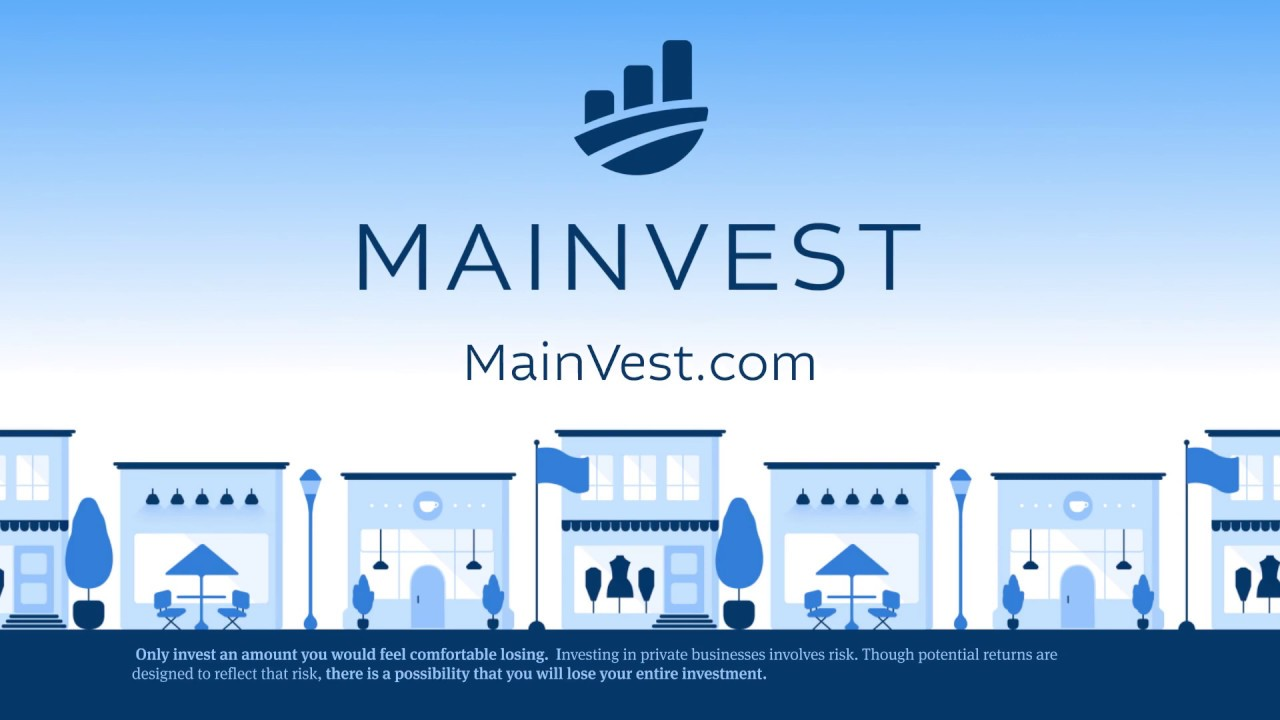 Intro to Mainvest - YouTube