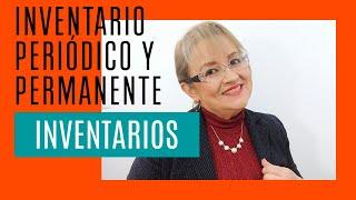 109. Contabilización Métodos Inventario Periódico y Permanente _ ElsaMaraContable