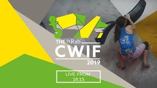 The Rab CWIF 2019: Finals
