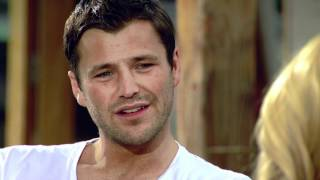 Mark Wright has a proposition for Sam Faiers - The Only Way Is Essex