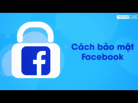 cách bảo mật tài khoản facebook không bị hack - Cách bảo mật tài khoản FACEBOOK, không lo bị Hack, bị mất nick.