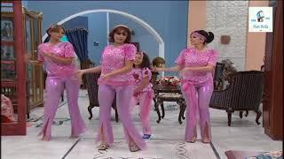 رقص كاريس وديمة بياعة وندين تحسين بك HD ...بنات اكريكوز