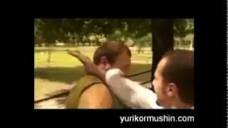 Вин Чун в самообороне. Юрий Кормушин.