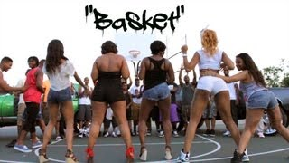 "CRMC ""BASKET"" Prod By The Beat Bully (Dir. By MrBizness)"