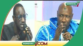 QG – Enfin, Jojo et Sa Nékh annoncent la fin de Wiri Wiri « Na Sénégalais yi… »
