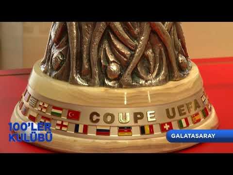 100LER Kulübü Galatasaray
