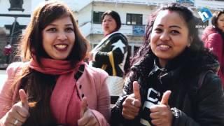 Kathmandu Reacts to ROADIES in Nepal - HIMALAYA ROADIES