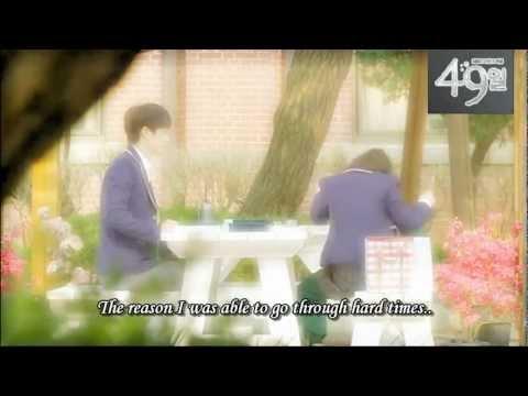 49 Days OST-Tim-