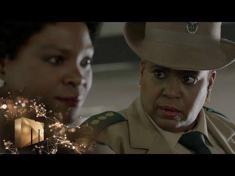 Lockdown | Season 3 | Power shift - Mzansi Magic