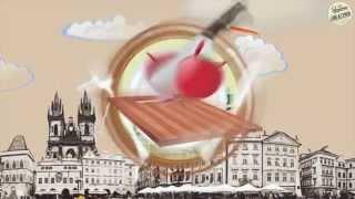 Блюдо от Шефа - Маринованный сыр Гермелин
