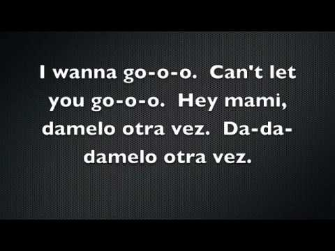 Suave (Kiss Me) Nayer [feat. Mohombi And Pitbull] *HD Lyrics*