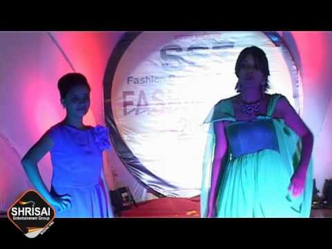Sst S College Fashination 2016 Mashup Youtube