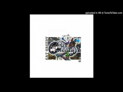 "@RealEatGreedy - ""I Ain't Got Time"" (Produced by Jay P Bangz)"