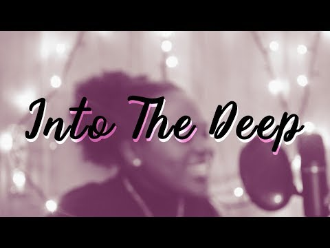 Into The Deep | Citipointe Live | Sharon Tembo