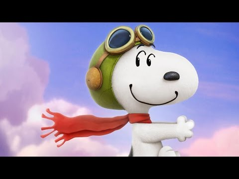 Trailer do filme Snoopy & Charlie Brown - Peanuts: O Filme