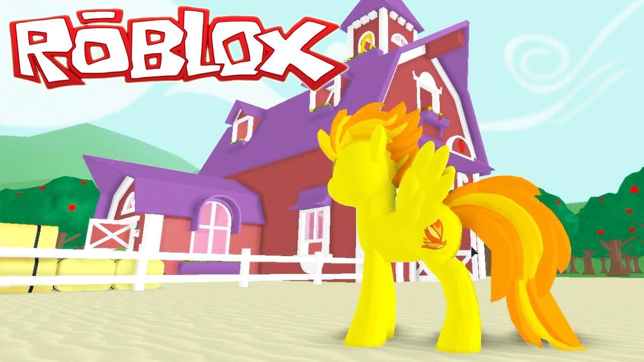 Roblox / My Little Pony / Exploring Fun / Gamer Chad Plays