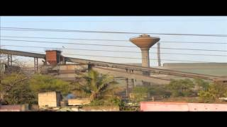 Jamshedpur- An industrial town