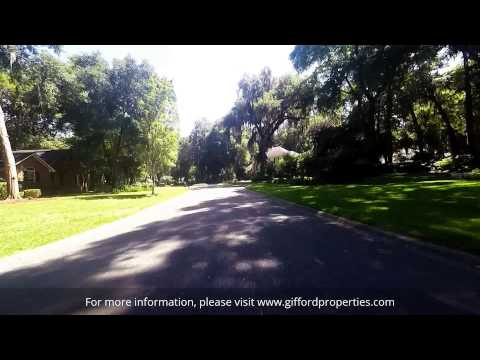 Hibernia Plantation Video Tour