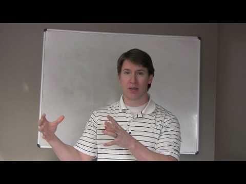 Balancing Budget & Accounts (Whiteboard Wednesday)