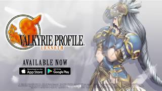 Valkyrie Profile: Lenneth Gameplay