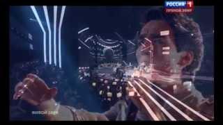 Сардор Милано - Супер Финал шоу Главной сцены