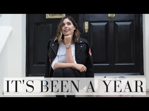 IT'S BEEN A YEAR | LIFE UPDATE | Emma Mumford