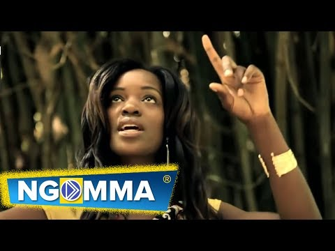 Florence Andenyi - Kimbilio (Official Video) SKIZA CODE:90010667
