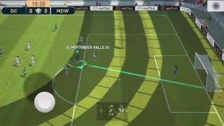 Pes Mobile 2019 / Pro Evolution Soccer / Android Gameplay #55