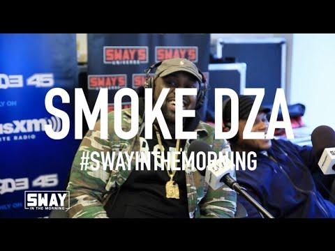 Smoke DZA Kills 5 Fingers of Death + Thoughts on Troy Ave & Joey Bada$$ Beef