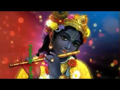 Mere Banke Bihari Piya Chura Dil Mera liya....Mix By Sachin Kanha Ji