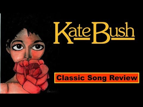Kate Bush: 'The Kick Inside' - Classic song Review Mp3