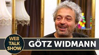"Baixar Götz Widmann: ""Legales Cannabis wäre eine Win-Win-Win-Situation!"""