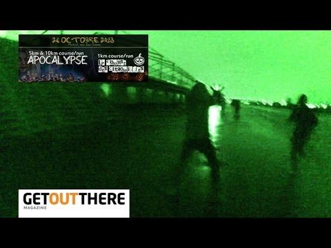 2013 Montreal APOCALYPSE 5 & 10K