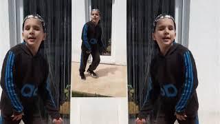 Le déconfinement dansé par les élèves de l'école de danse