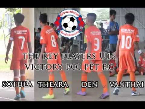 Victory Poipet FC