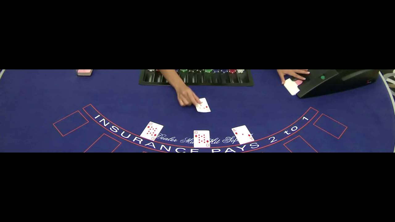 Live Blackjack Early Payout | Visionary iGaming