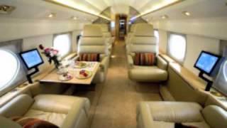 Аренда Самолётов с Miamiredsquare Concierge(, 2011-02-09T02:06:40.000Z)
