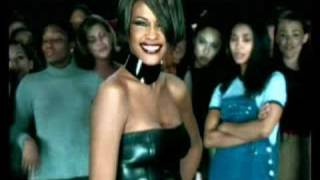"Whitney Houston ""I"