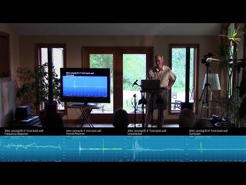 Emotiva XMC-1 With Dirac Live