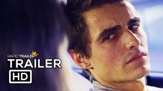 6 BALLOONS Official Trailer (2018) Dave Franco Netflix Movie HD