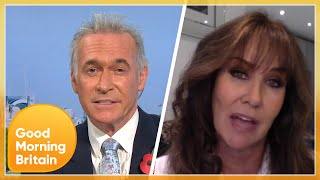 Should the COVID Vaccine Be Made Mandatory? | Good Morning Britain