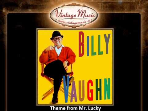 Billy Vaughn -- Theme from Mr Lucky