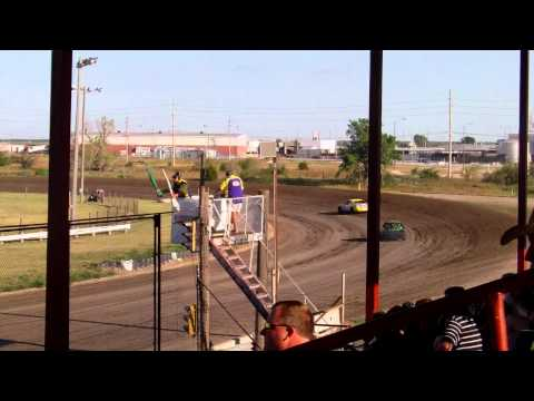 Sport Compact Heat Race